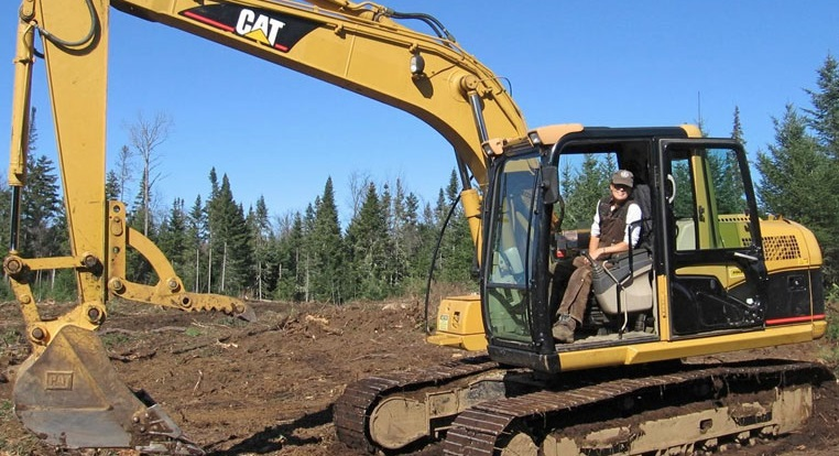 Excavator operators for special project in South Africa