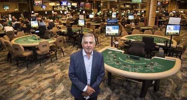 star cruise casino