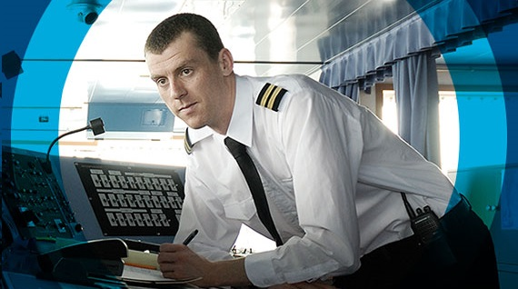 2nd Deck Officer on board small Luxury sea Passenger ship - vacancy
