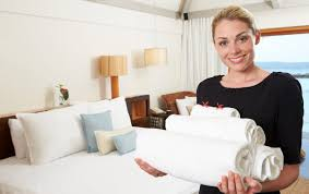 Housekeeping Stewardess Job on Luxury Yachts