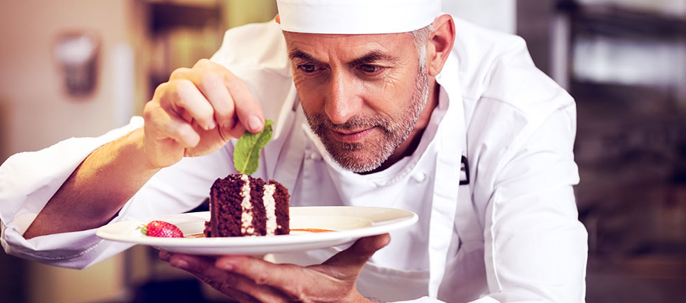 Chef de Partie for Work on board 5+ and 6 star River Cruise Ships