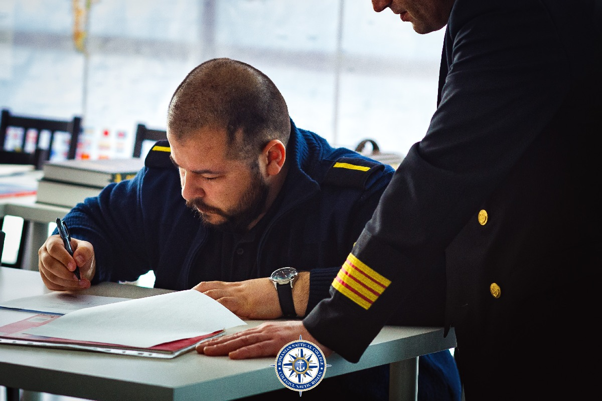 Chief Engineer for work on board Aframax Tanker