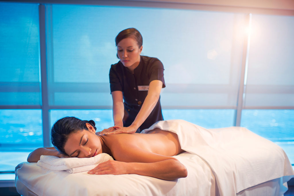 MASSAGE THERAPIST FOR WORK ON BOARD LUXURY 95 M. YACHT