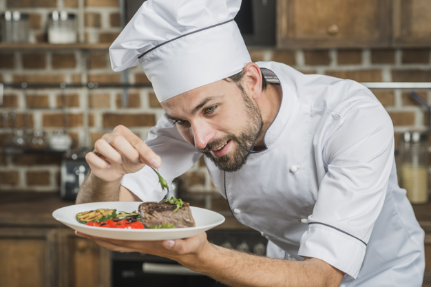 CHEF DE PARTIE URGENT FOR WORK ON BOARD LUXURY RIVER PASSENGER SHIPS - VIKING RIVER CRUISES