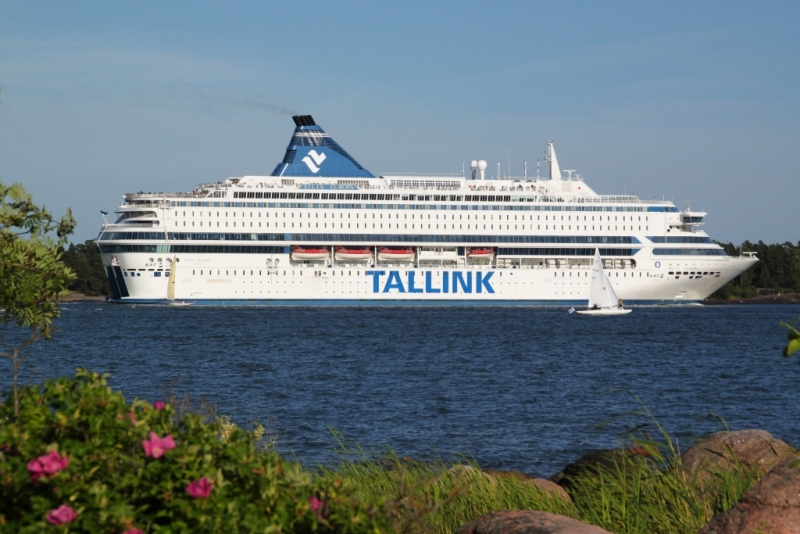 Tallink Grupp Extends Superfast Vessel Charter