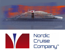 Nordic Cruise Company Build 4 New Ships