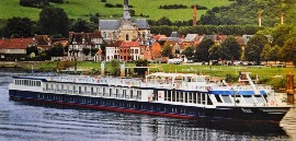 Sign-up for a Face-to-Face interview with GCCL & get an amazing opportunity to work on a river cruise ship