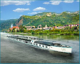 Upcoming Interview for Crystal River Cruises in Varna on 15.02.2017