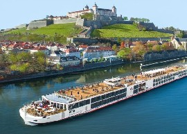 Face-To-Face Interview In Varna, Bulgaria On 08.04.2020 With Viking River Cruises