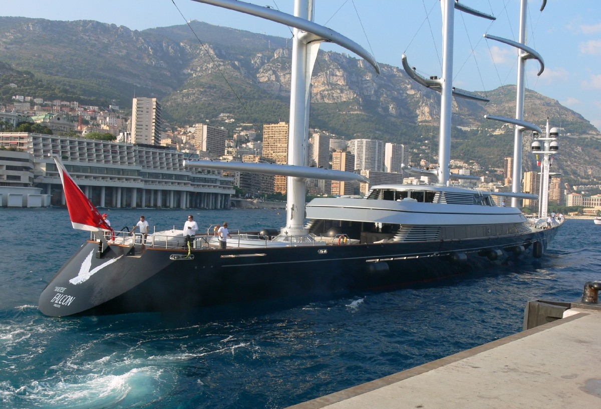 Updated information for embarkation dates for Luxury Mega Charter yachts