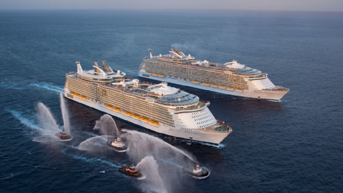When the Major Cruise Lines Plan to Sail Again?