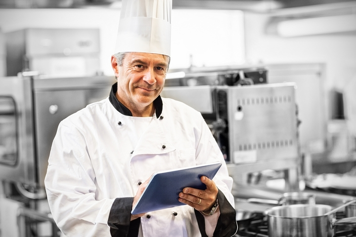 Image result for executive chef